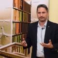 Müller Rolf előadása a Történelmi KávéháZban