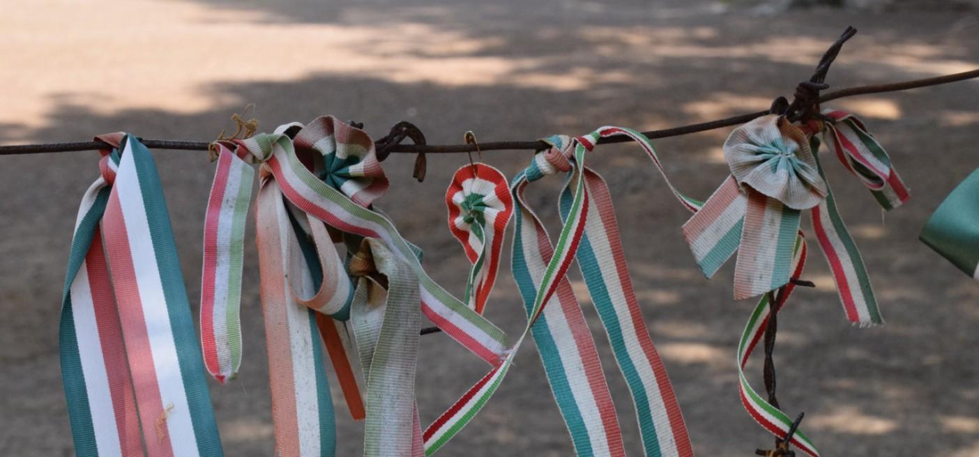 Ismét látogatható a Levéltár kiállítása a recski történelmi emlékhelyen