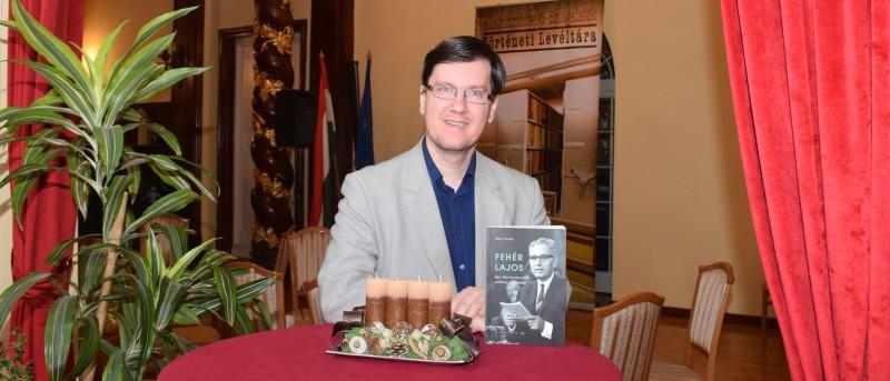 2017.12.12 - Könyvbemutató - Papp István