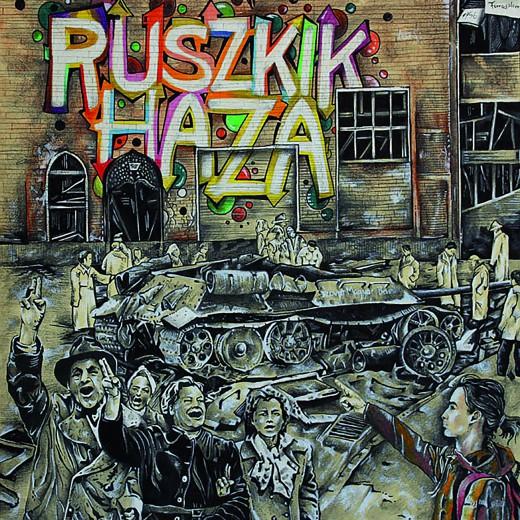 Balog Adrián - Ruszkik haza