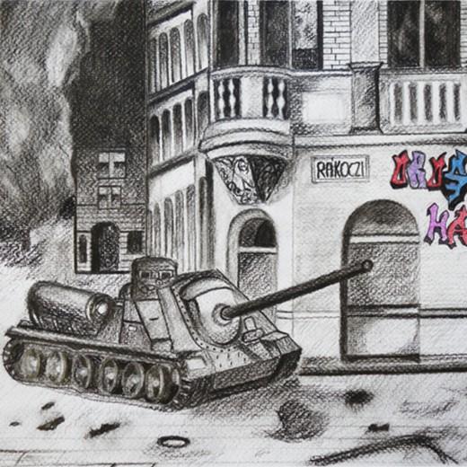 Molnár Anna - Oroszok haza