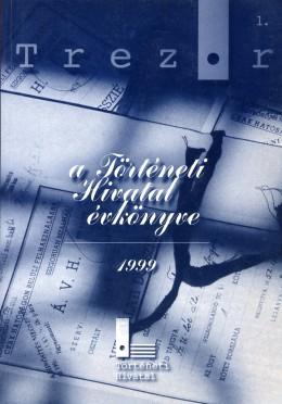 A Történeti Hivatal évkönyve 1999
